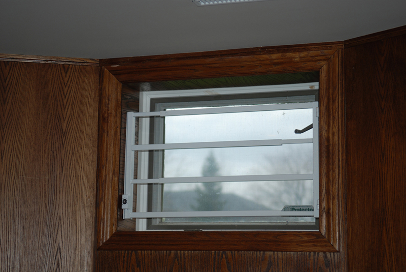 hinged removable bar hinged basement window bar 3 canada window